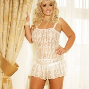 Купить Сексуальная сорочка Paula в интернет магазине интимных товаров JoyToy