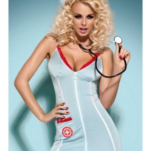 Купить Эротический костюм Doctor в интернет магазине интимных товаров JoyToy