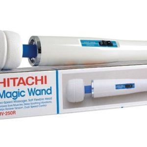 Купить Вибратор Magic Wand HV-250r в интернет магазине интимных товаров JoyToy