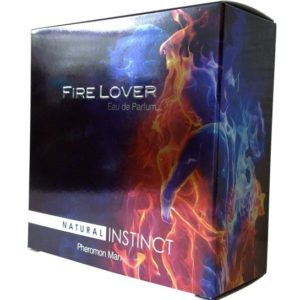Купить Духи с феромонами INSTINCT 100 мл. в интернет магазине интимных товаров JoyToy