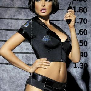 Купить Эротический костюм Police set в интернет магазине интимных товаров JoyToy