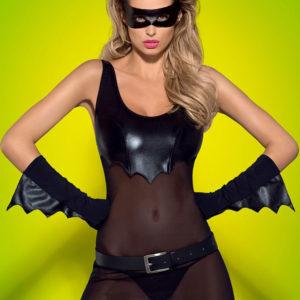 Купить Эротический костюм летучей мыши Batty в интернет магазине интимных товаров JoyToy