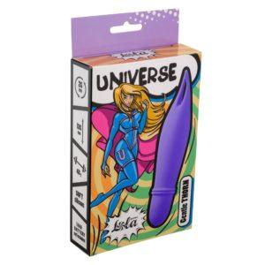 Купить Мини-вибратор Universe Gentle Thorn 9502-02 в интернет магазине интимных товаров JoyToy
