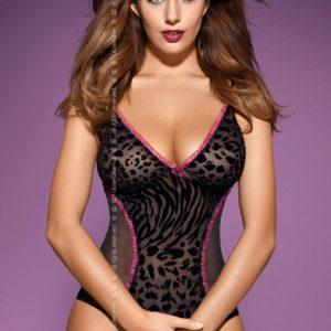 Купить Сексуальное боди Tigra в интернет магазине интимных товаров JoyToy