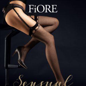 Купить Чулки Burlesque в интернет магазине интимных товаров JoyToy