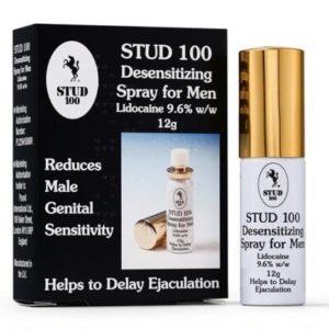 Купить Спрей-пролонгатор для мужчин STUD 100 в интернет магазине интимных товаров JoyToy