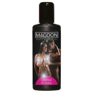Купить Массажное масло 6219940000 Magoon в интернет магазине интимных товаров JoyToy
