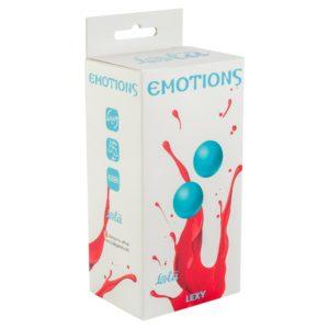 Купить Вагинальные шарики 4014-03 в интернет магазине интимных товаров JoyToy