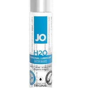 Купить Классический лубрикант на водной основе 10128 JO в интернет магазине интимных товаров JoyToy
