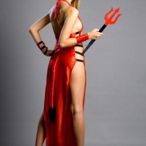 Купить Эротический костюм 2587 Sexy Devil в интернет магазине интимных товаров JoyToy