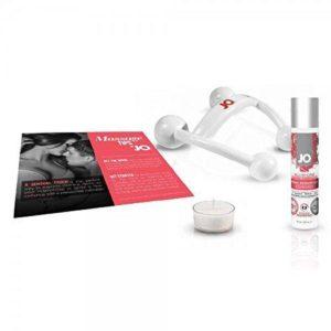 Купить Подарочный набор для массажа 33503 System JO в интернет магазине интимных товаров JoyToy