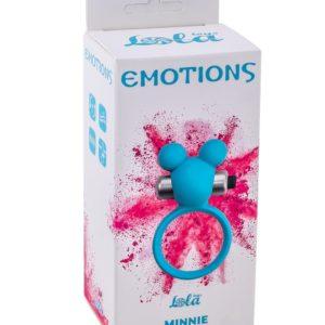 Купить Эрекционное виброкольцо 4005-03 в интернет магазине интимных товаров JoyToy