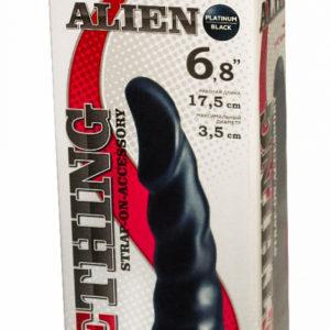 Купить Насадка для страпона 130304ru в интернет магазине интимных товаров JoyToy