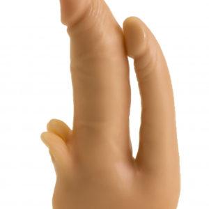 Купить Насадка для страпона 204900 в интернет магазине интимных товаров JoyToy