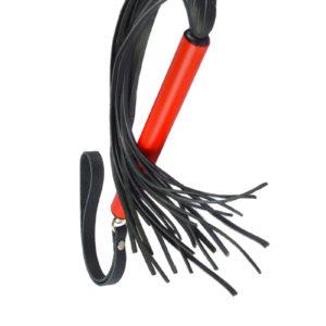 Купить Плеть 4212-01 в интернет магазине интимных товаров JoyToy