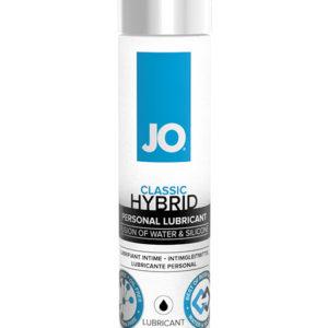 Купить Лубрикант водно-силиконовый 10178 JO Hybrid в интернет магазине интимных товаров JoyToy
