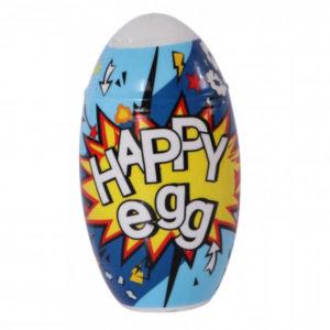 Купить Яйцо-мастурбатор 0010 Happy eggs в интернет магазине интимных товаров JoyToy