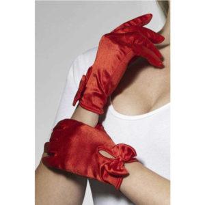 Купить Перчатки атласные 03881 в интернет магазине интимных товаров JoyToy