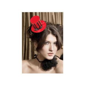 Купить Шляпка вампира 02511 в интернет магазине интимных товаров JoyToy