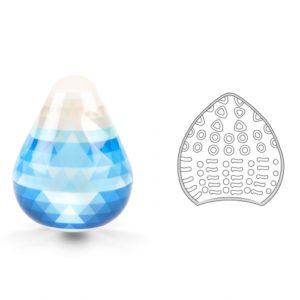 Купить Мастурбатор-яйцо 011 в интернет магазине интимных товаров JoyToy