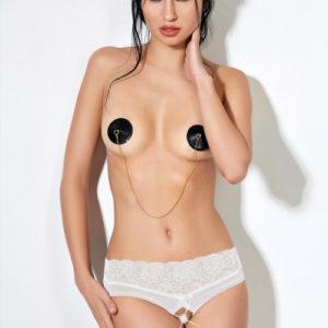 Купить Трусики с доступом 04370 в интернет магазине интимных товаров JoyToy