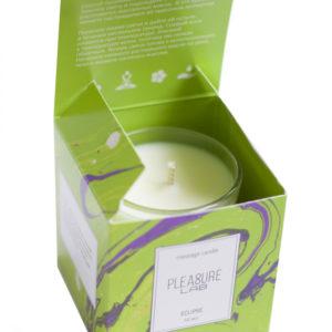Купить Массажная свеча 1005-01 в интернет магазине интимных товаров JoyToy