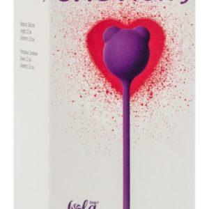 Купить Вагинальный шарик 4002-01 в интернет магазине интимных товаров JoyToy