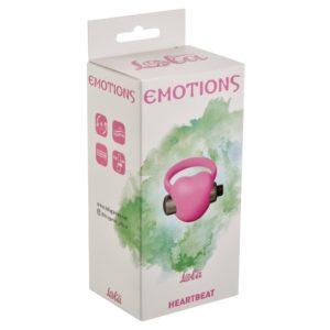 Купить Эрекционное виброкольцо 4006-02 в интернет магазине интимных товаров JoyToy