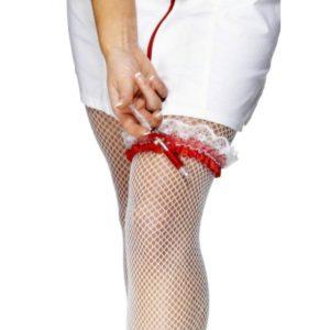 Купить Подвязка медсестры 02328 в интернет магазине интимных товаров JoyToy
